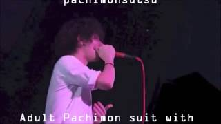 大人のスーツ One Ok Rock Adult Suit English Sub