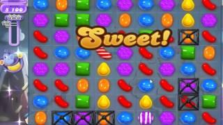 Candy Crush Saga  Dream World Level 47