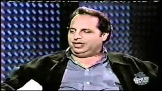 Jiminy Glick Interviews Jon Lovitz