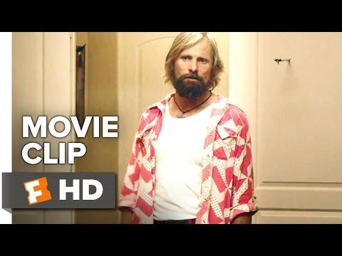Captain Fantastic Movie CLIP - Crossbow (2016) - Viggo Mortensen Movie