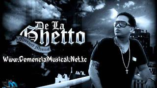 De La Ghetto - Jala Gatillo [Acapella + Intrumental] @FlejetonMusic