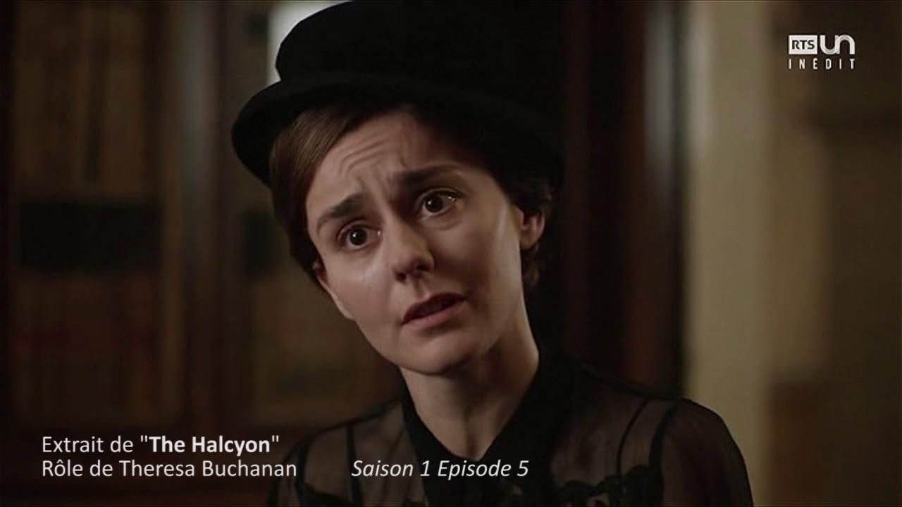 Doublage The Halcyon Saison 1 Ep5