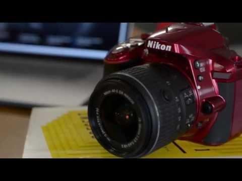 Nikon D5300: 5 razones por las que vale la pena tenerla.