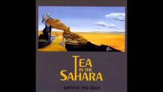 TEA IN THE SAHARA - HANGMAN