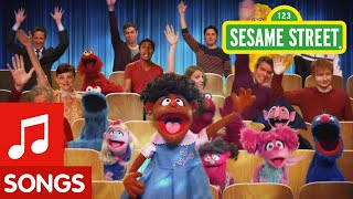 Sesame Street: Raise Your Hand Song