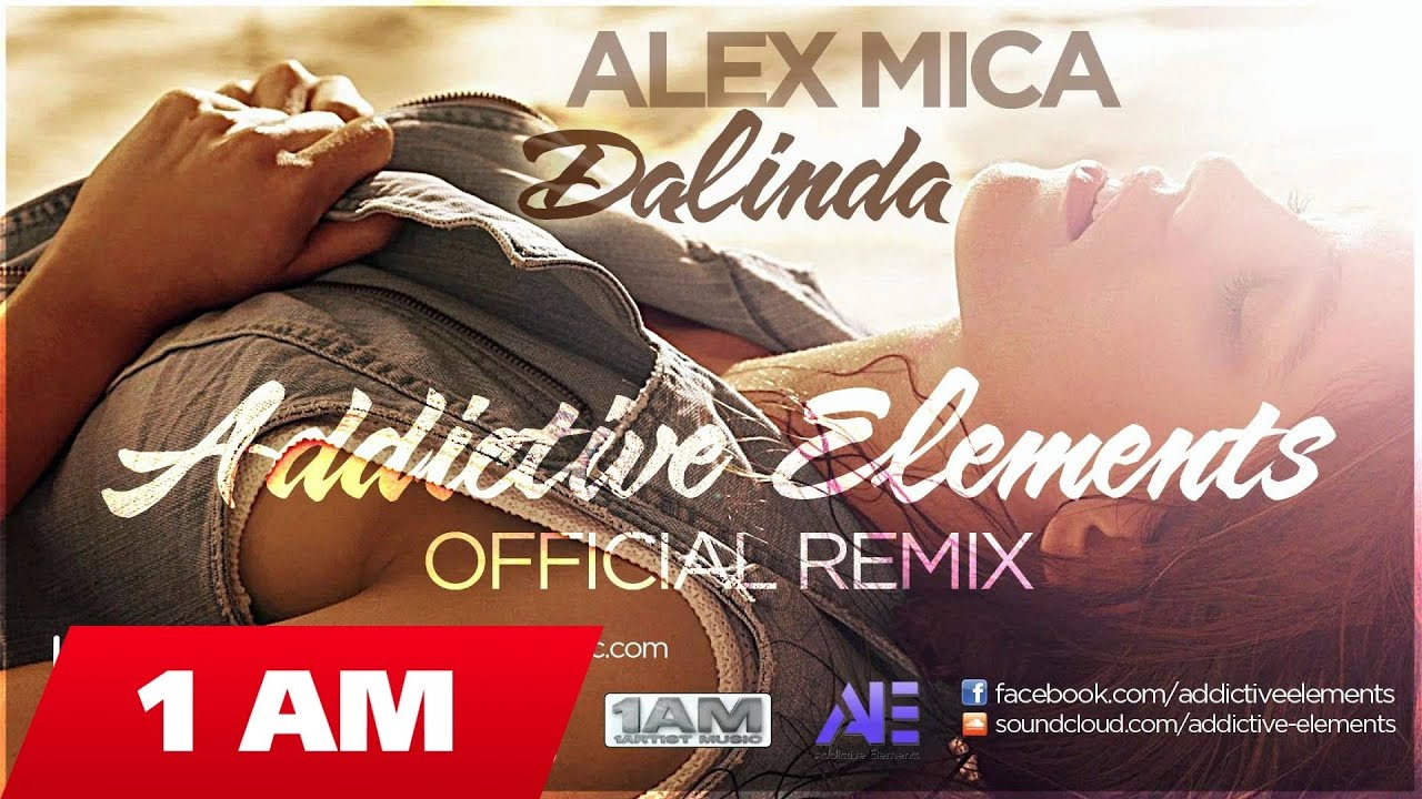 Alex Mica Dalinda Official Video - Download HD Torrent