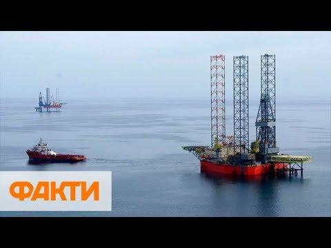 Россия качает наши газ и нефть. Москва украла в Украины топлива на $5 млрд