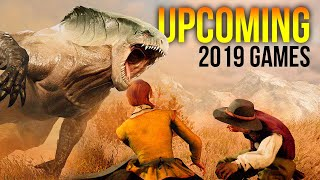 Top 25 Upcoming Games Of 2019  Second Half