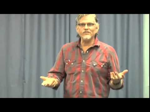 The Importance of being present  Jeff Kober