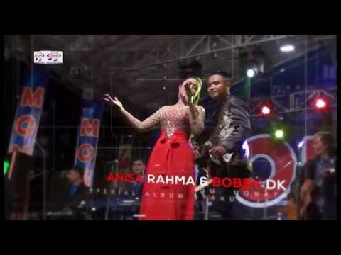 Anisa Rahma feat Bobby DK - Cinta Terlarang (Official Music Video)