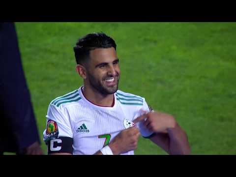 Senegal v Algeria Highlights - Total AFCON 2019 - FINAL