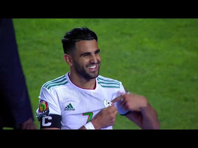 Senegal v Algeria Highlights - Total AFCON 2019 - FINAL