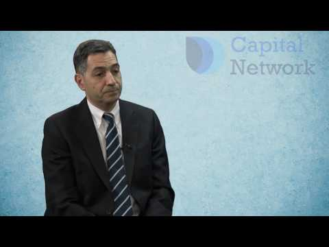 Capital Network's Lionel Therond on Green Dragon Gas