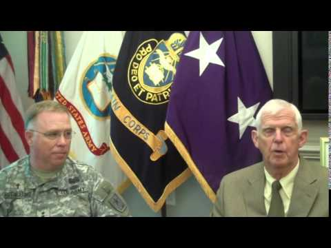 A Message of Thanks to Endorsers of U S  Army Chaplains