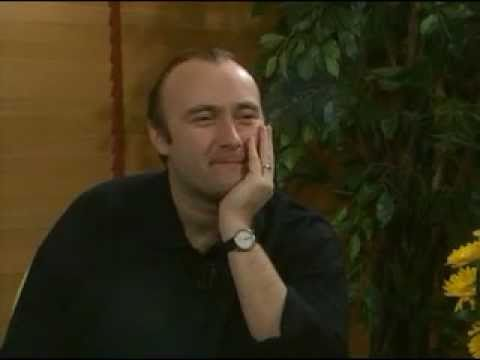 Phil Collins Interview (1989)