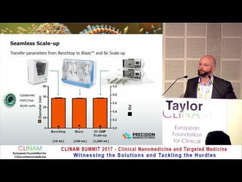 Meeting The Challenge With Microfluidics