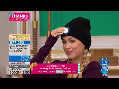 HSN | Great Gifts 11.25.2017 - 07 AM
