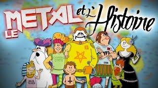 2GUYS1TV | Metal Crypt | Le metal et l'Histoire