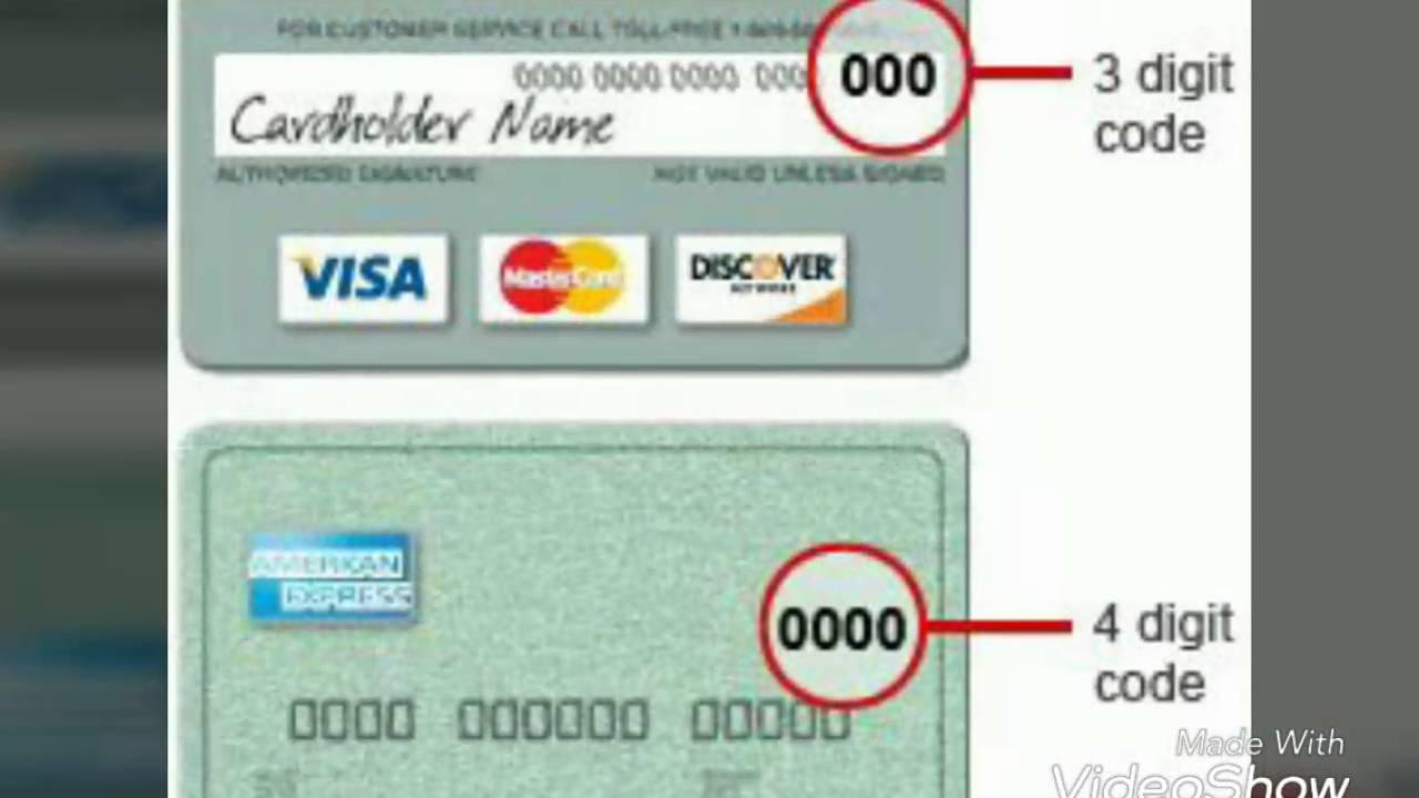 Cvv Number On Debit Card Bpi   Kayacard co