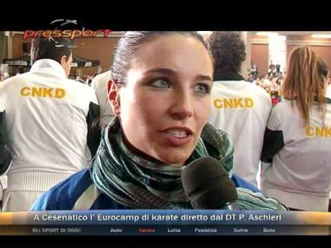 TG Press Sport 20° Puntata 21/06/2012