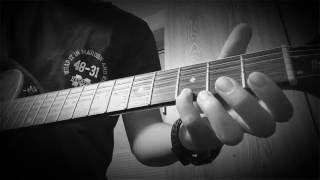 Mùa Mưa Ngâu Nằm Cạnh | Guitar Cover