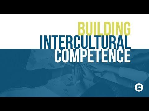Building Intercultural Competence Seminar