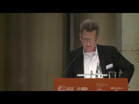 Albrecht Koschorke: Populisten und Liberale (2/8)