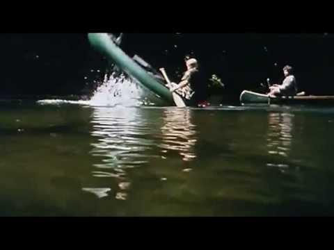 Mandibulas (Lake Placid) (Steve Miner, EEUU, 1999) - Trailer