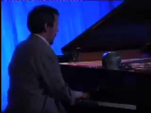 Ignasi Terraza Piano Solo