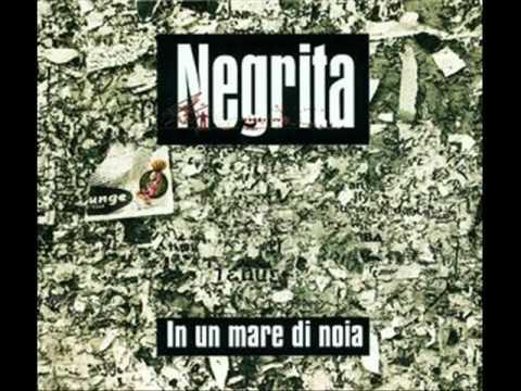 Negrita - Cambio (lyrics)