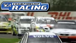 Let's Play TOCA Touring Car Championship - Intro