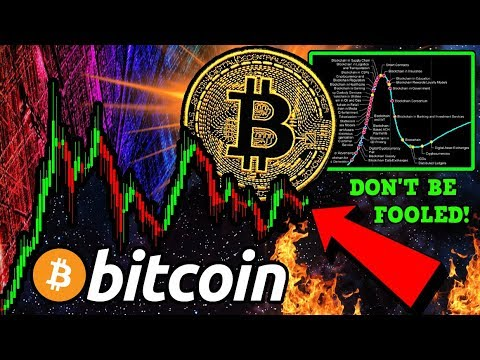 BITCOIN's Next BIG MOVE Might Surprise You! Don't Get Caught on the WRONG Side!