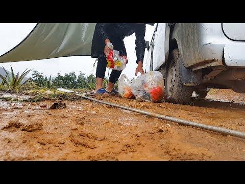 【环华十年】在野外扎营就一定会破坏环境吗?真正的驴友会这样做