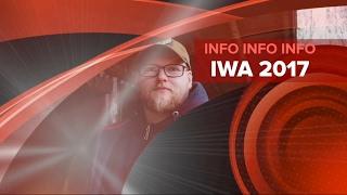 Kanalupdate - IWA 2017