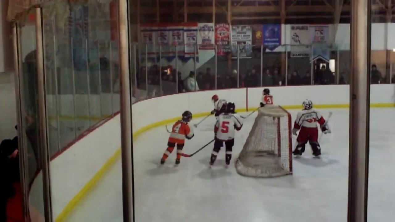 Chazy - Plattsburgh Youth Hockey  2-3-19