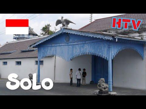 Surakarta (Solo),Java, Indonesia