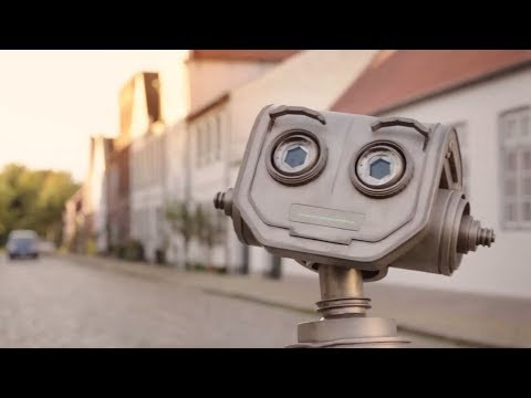 Мой друг Робот трейлер 2019 - Русский