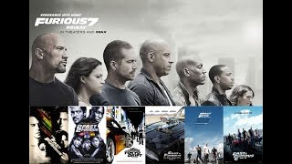 The Evolution Of Fast And Furious Games