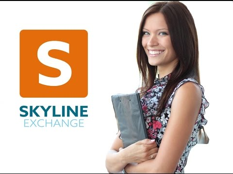 Skyline Exchange - Artificial Intelligence for Design & Construction