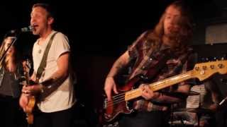 "Library Band - Golden Shield ""Live at Goldstock Fest"""""