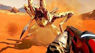 FARCRY 5: LOST ON MARS - Teaser Trailer 2018 DLC (PS4, Xbox One, PC)