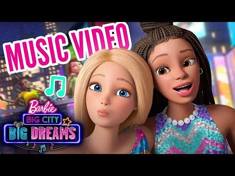 Barbie Big City Big Dreams Film Times And Info Showcase