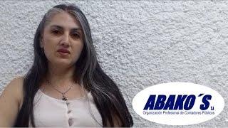 ABAKOS S A