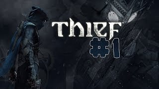 Thief - Walkthrough - Part 1 - Prologue | The Drop (X360) [HD]