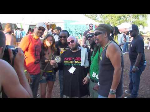 Reggae Sun Ska 2013 vu par le 87BPM