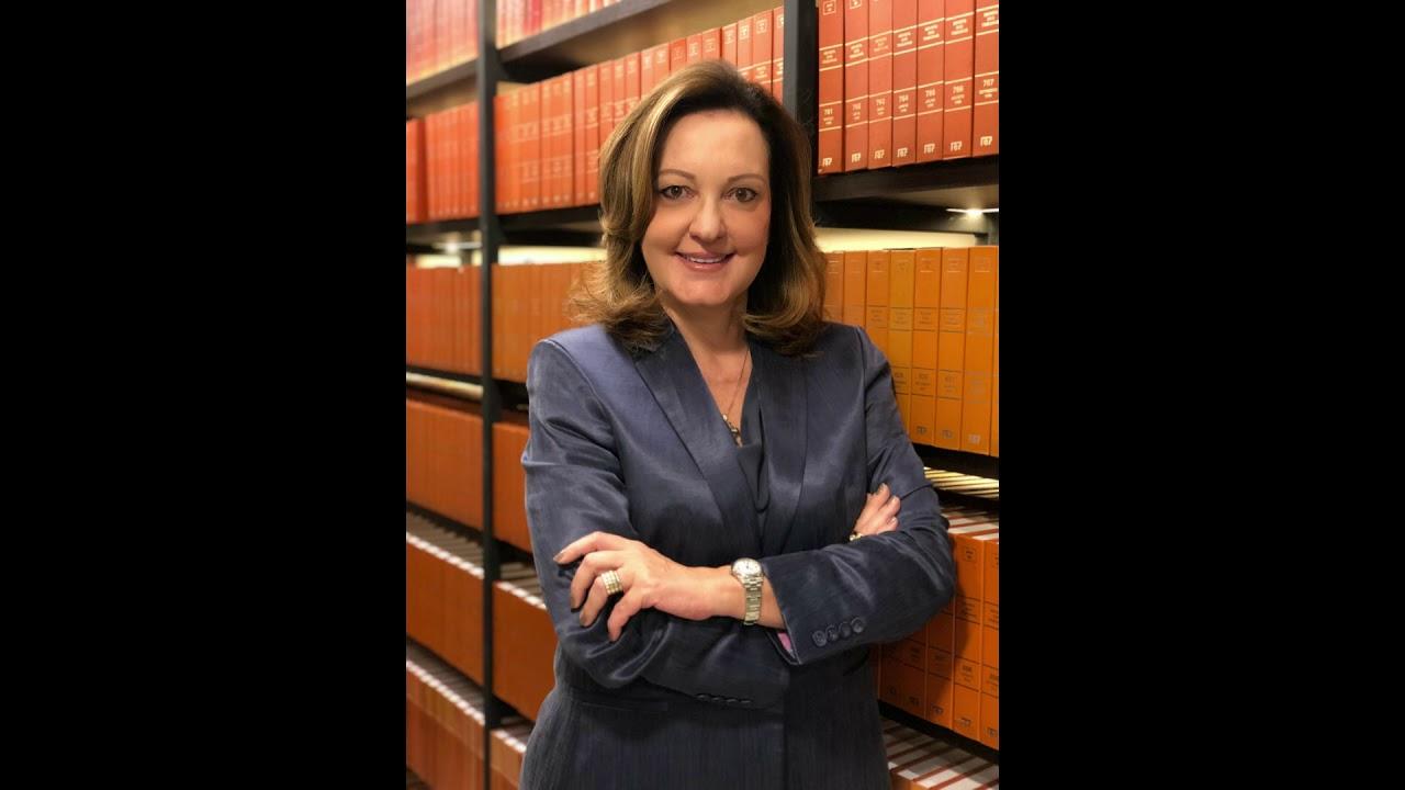 Dra. Regina Beatriz comenta sobre Regime de Bens no Casamento em entrevista para Rádio Justiça.