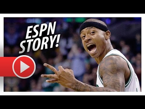 Isaiah Thomas ESPN Story - Heart over Height