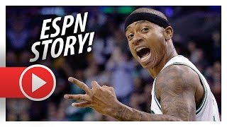 Isaiah Thomas ESPN Story - Heart over Height