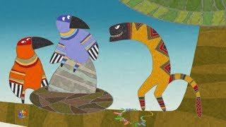 Как обманули змея | видео для детей | детей Мультики| How the Serpent was Cheated | Kids Stories