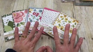 How to make quick cards from DSP